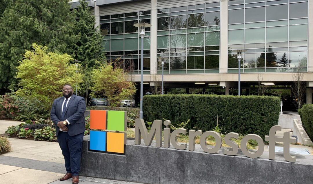 Walner Dort - Microsoft